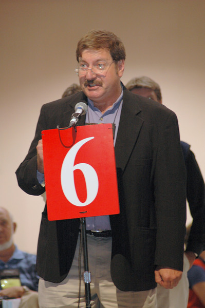 Steven Krefting, Sierra Pacific Synod