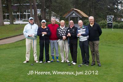 JB Heeren Wimereux juni 2012