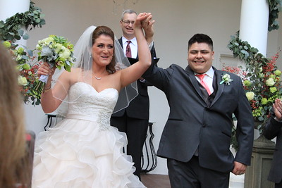 Laura and Edher's Wedding
