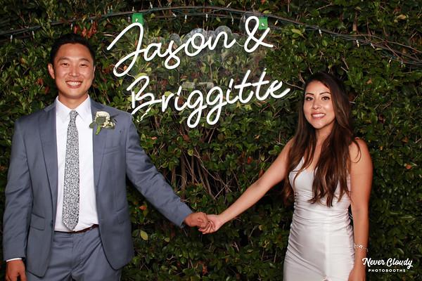 Jason & Briggitte Singles