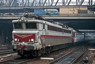 France Railways