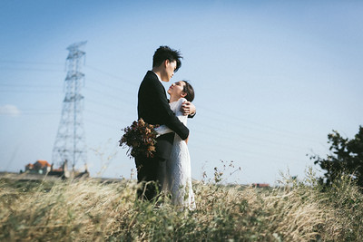 Pre-wedding | Fisha + Nokiy