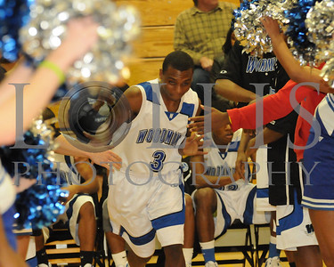 Easley at Woodmont Boys 1-31-12