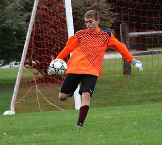 AMHS M.S. Boys Soccer vs LTS I photos by Gary Baker