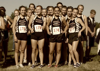 Chardon Girls CC