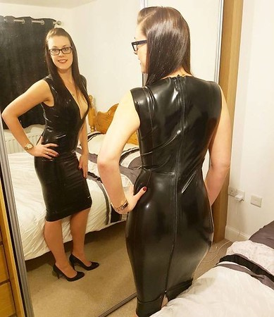 Latex those not breath for S&@#