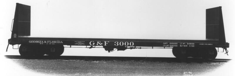 Railroad-G