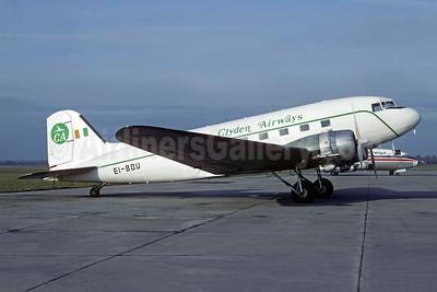 Clyden Airways