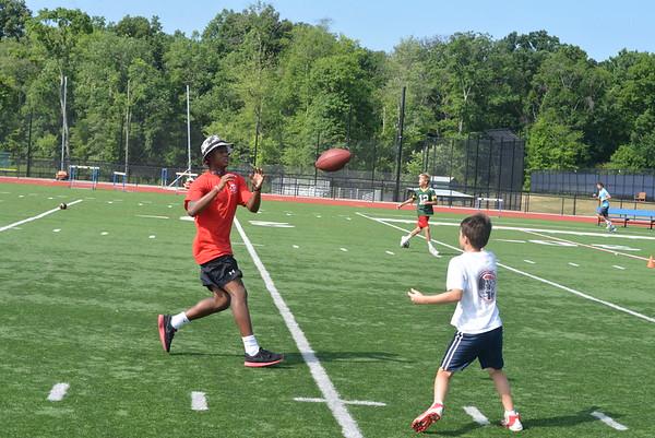 Football Jr.