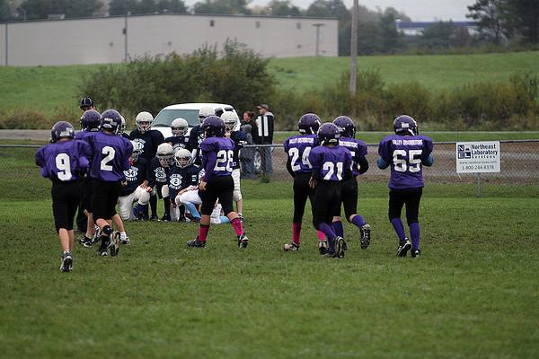 5th -6th Grade Fairfield Pal Football Frenzy