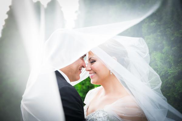 LuzKarime + Romand's Wedding