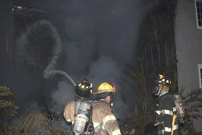 East Williston Fire Department