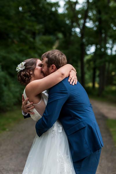 Wedding - Susie & Ben