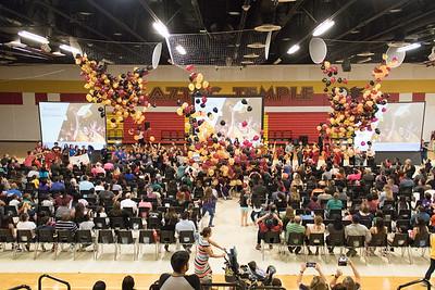 El Dorado High School Open House