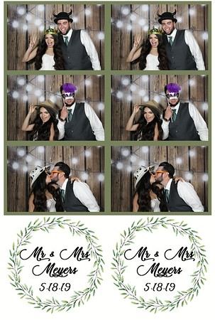 Mr & Mrs Meyers