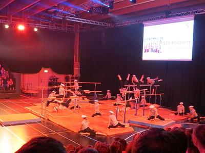 19.06.2015 - Mels Kantonalturnfest Aktive