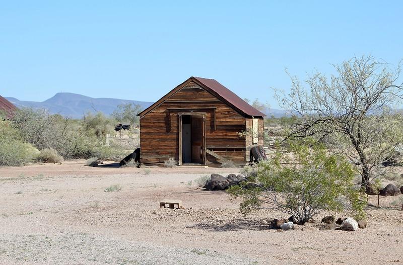 Carpenter Guest Ranch (2018)