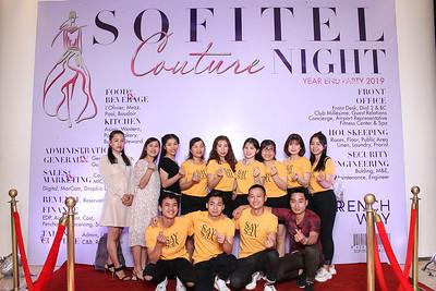 Event - Sofitel YEP