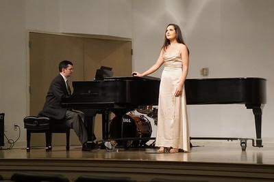 Senior Recital