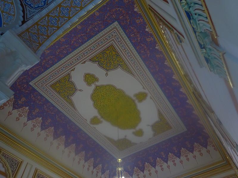 25_Sarajevo. City Hall. 1896. Pseudo-Moorish Architecture.JPG