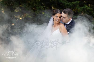 Joanna & Venicio - Wedding