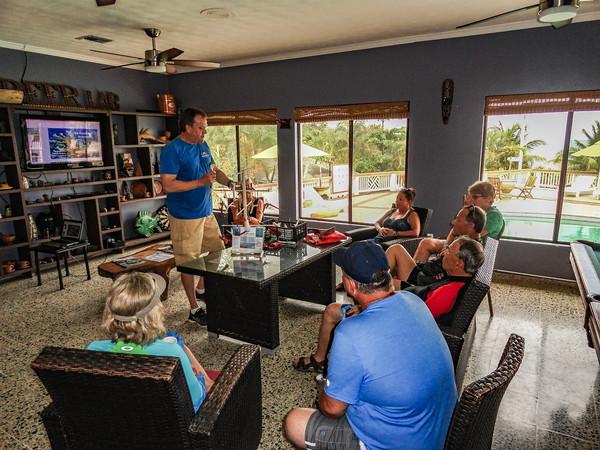 Coral Restoration Program - Photos