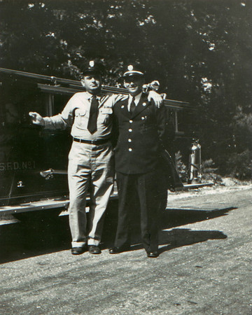 SFD Historical Pictures