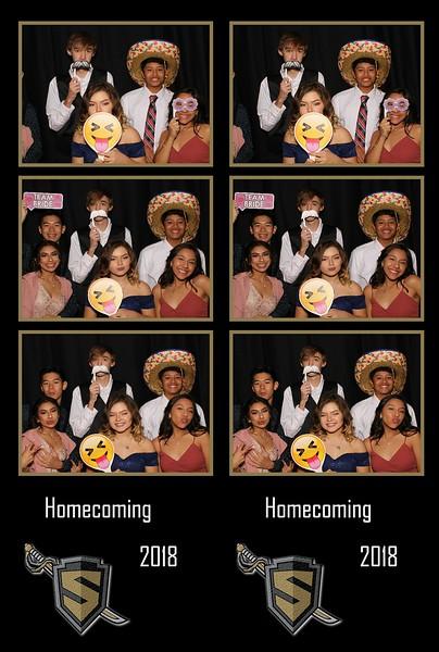 Streamwood Homecoming (09/22/18)