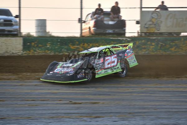 2020 Lucas Oil MLRA, Outlaw Speedway