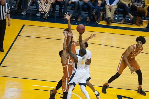 Favs 022017 WVU vs Texas basketball action