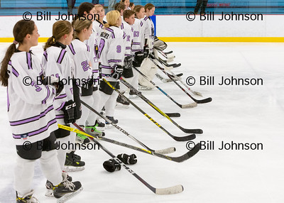 Nauset Furies Girls Hockey v Barnstable Pregame 12_8_18
