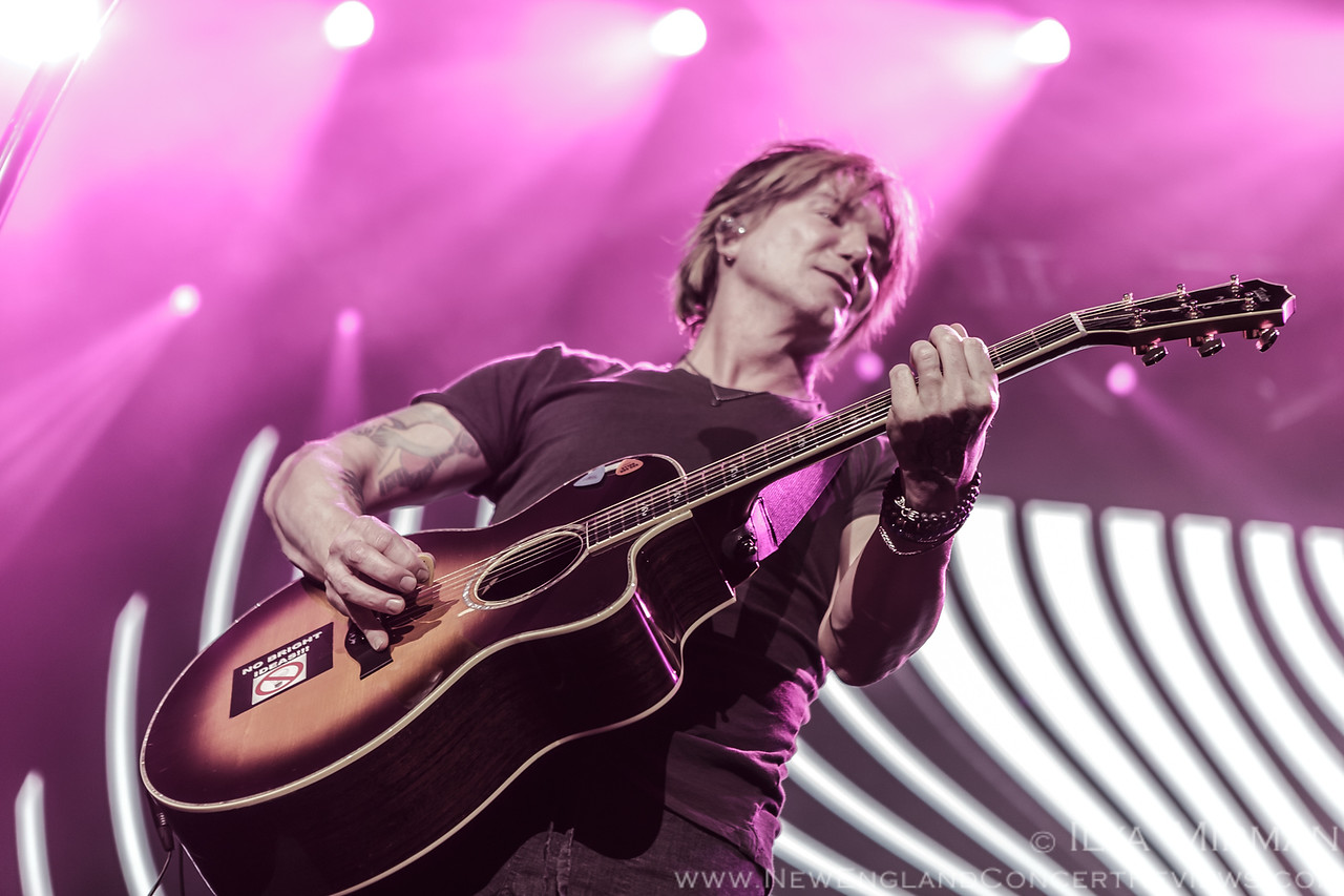 Goo Goo Dolls at Mohegan Sun