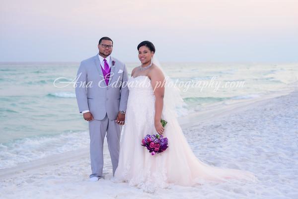 Mr. and Mrs. Bradley