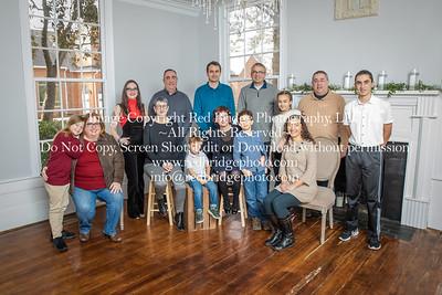 The Caldanaro Extended Family : Holly Springs, NC