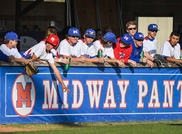 Midway vs. Harker Heights (03/22/18)