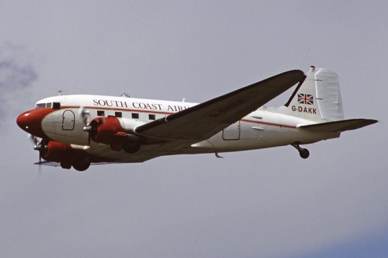G-DAKK-DouglasC-47A-35-DL-SouthCoastAirways-EGKB-2000-06-03-HV-32-KBVPCollection.jpg