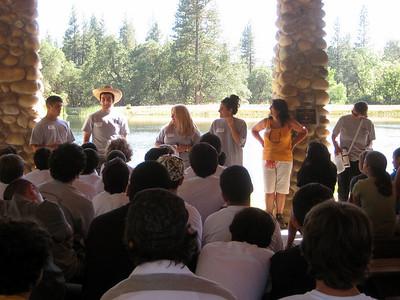 Camp 2009 Week 3