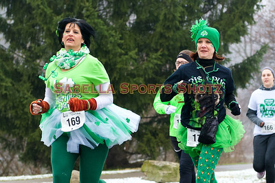 2017 New Brighton St. Patrick's Day 5K & Fun Walk - 3.18.17