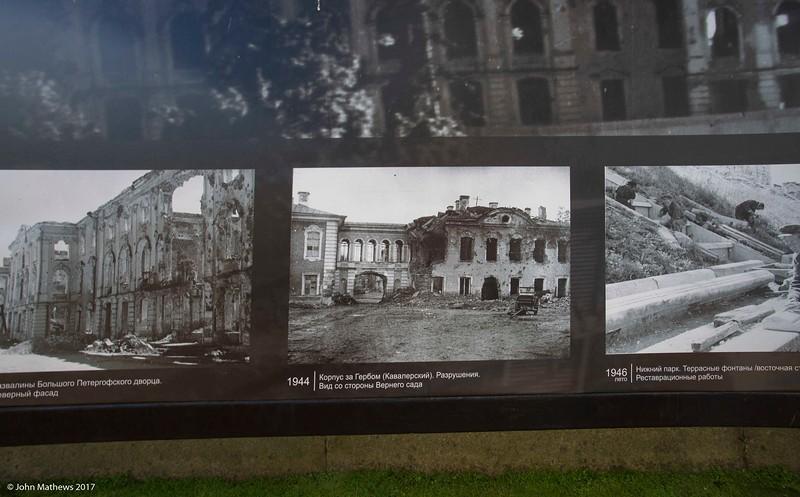20160716 St Petersburg - Peterhof - WWII damage 611 a NET.jpg