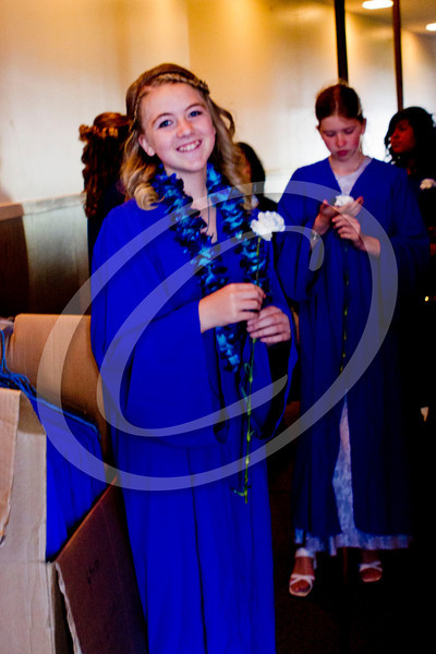 2011 FMS 8th Grade Graduation