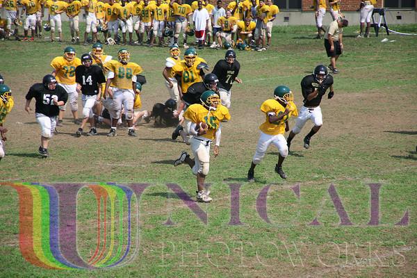 WLHS JV Football 08-25,2007