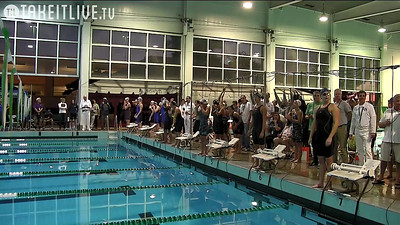 17tl009 - 2017 MPSF  Swimming and Diving Championship