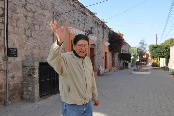 Mexico: El Fuerte to Creel