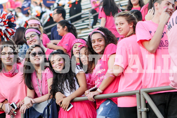 Sachse vs Lakeview Garland (OCT 6)