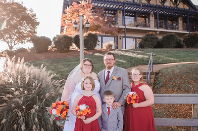 Strong Wedding 2020