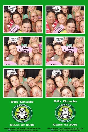 Pardee Elementary School-6-9-16