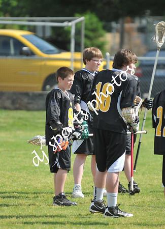 Kammerer Boys -vs- Holy Trinity Lacrosse