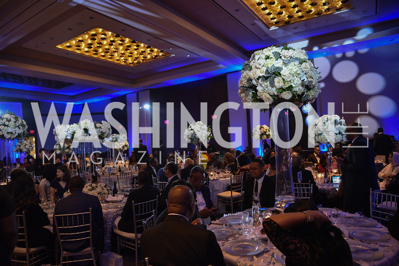 TIS Foundation, 25th Anniversary Gala, Marriott Marquis, June 6, 2019, photo by Ben Droz.
