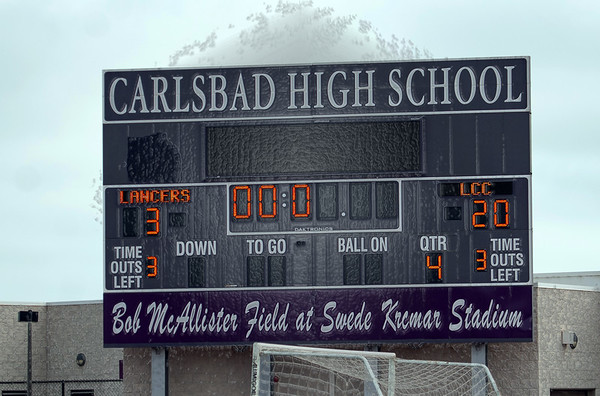 LCC Varsity Lacrosse vs. Carlsbad 5.2.2021