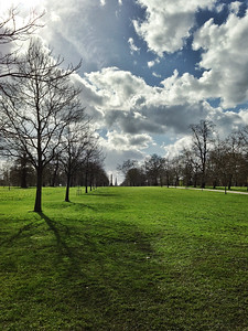 2014-03-21 London - Hyde Park Run